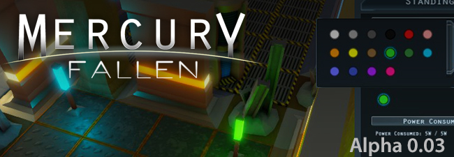 Mercury Fallen Alpha 0.03 Featured