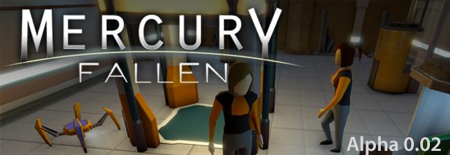 Mercury Fallen Alpha 0.02